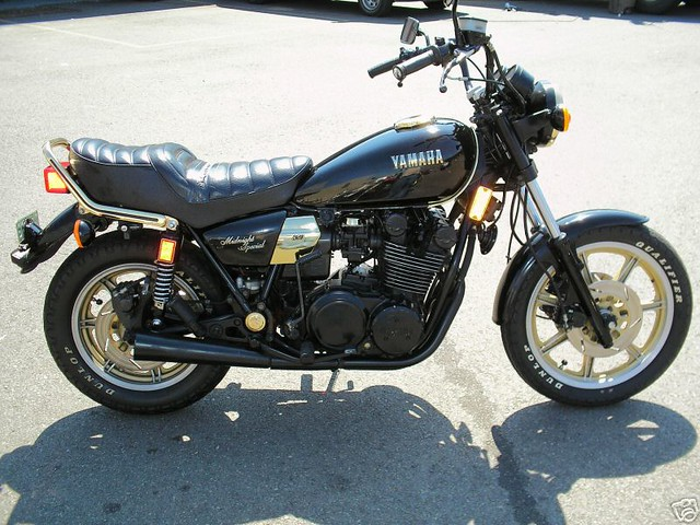 Yamaha Midnight Special For Sale