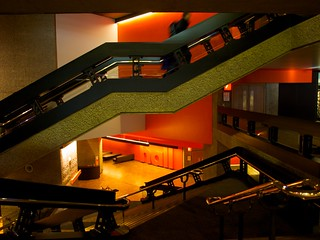 The Barbican Center | by Stewf