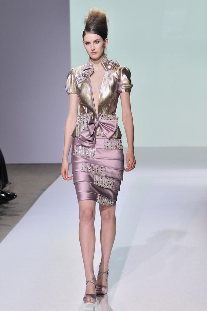 Fashion Week Janvier