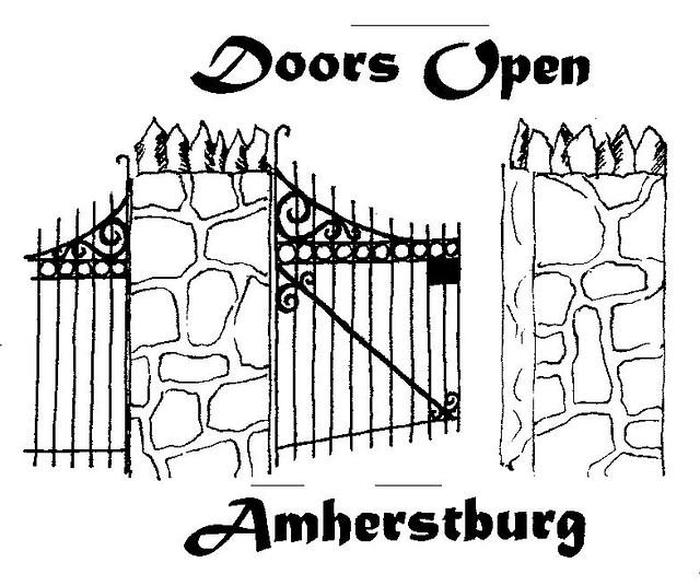 Doors Open Amherstburg/Shoppers Drugmart Photo Contest