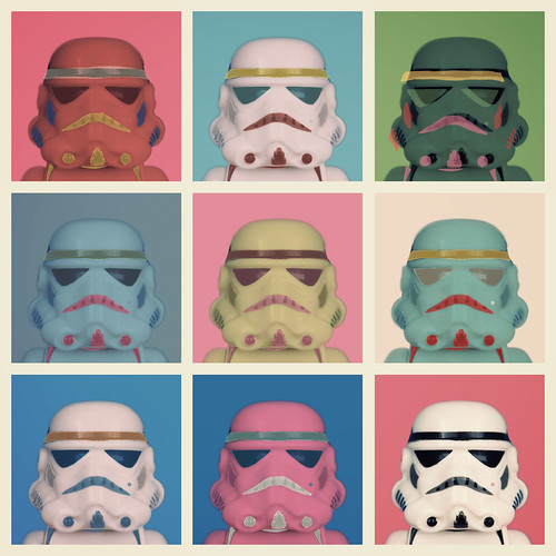 Warhol Troopers | by Balakov