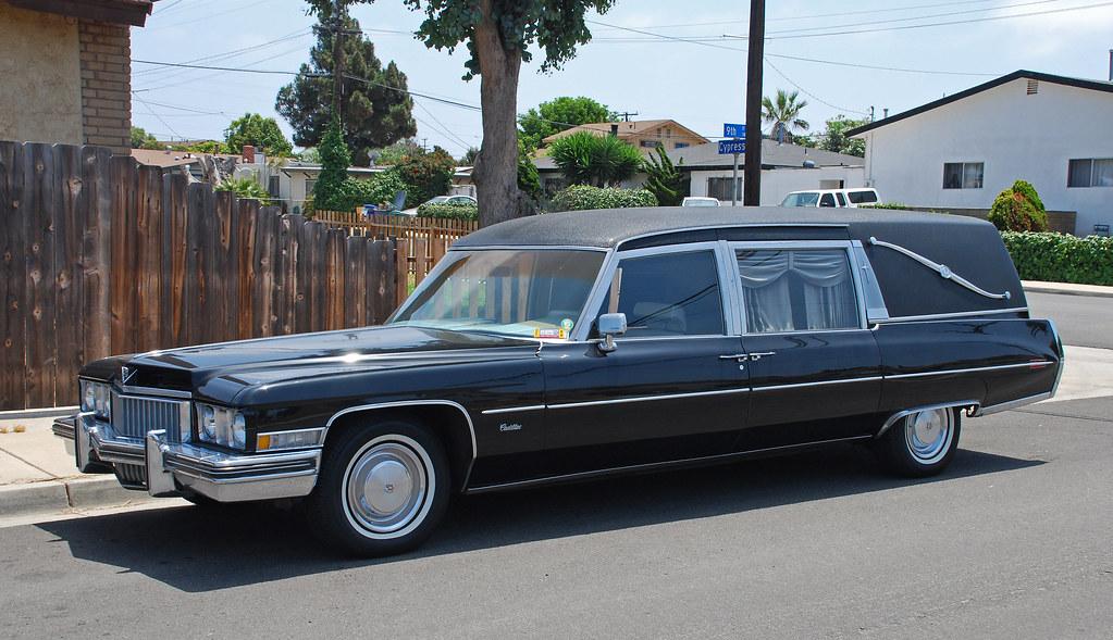 Imperial Beach  >> Hearse | Beautiful Cadillac hearse in Imperial Beach ...