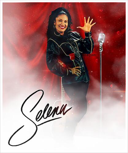 164 Selena