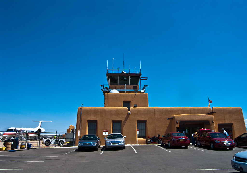 Sante Fe Airport Car Rental