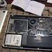 MacBook Pro upgrade: Hard drive and memory slots