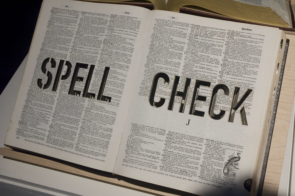 Image result for spell check