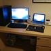 Desk - 5th October '09