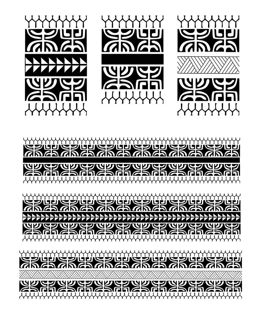 Grafismo indigena significado