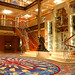DCL - Atrium of the Disney Magic