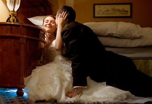 первая брачная как это делать фото