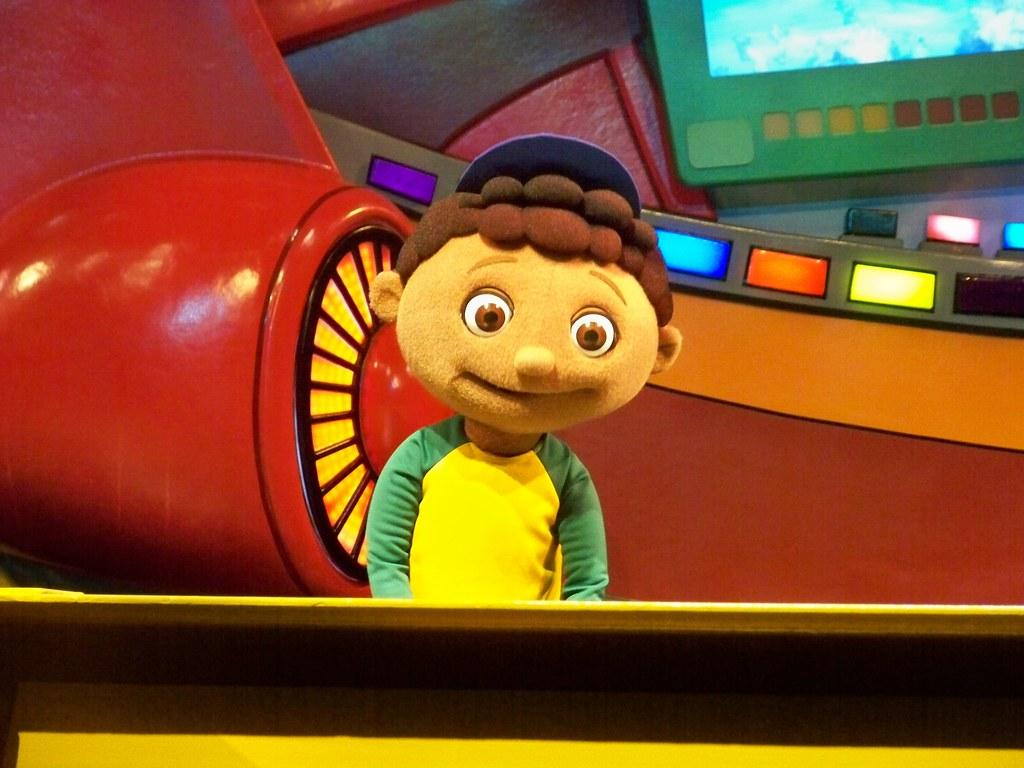 Uncategorized Little Einsteins Playhouse Disney little einsteins in playhouse disney live on stage flickr