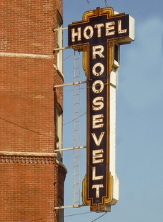 HOTEL ROOSEVELT, Chicago | by Equinox27