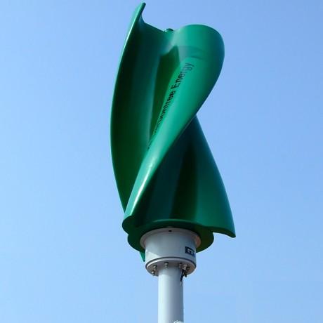 Vertical Axis Wind Turbines Fdc S Wind Generators Flickr