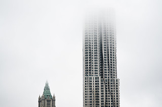 Misty Gehry, Misty Gilbert | by Several seconds