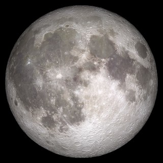 Full Moon | by NASA Goddard Photo and Video