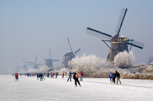 Image Result For Christmas In Holland