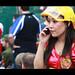 Hong Kong Sevens - Fire