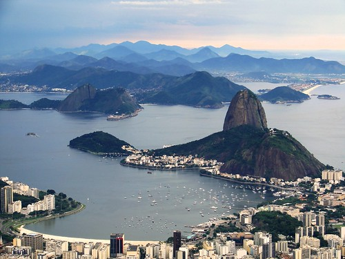 Open Innovation in Rio