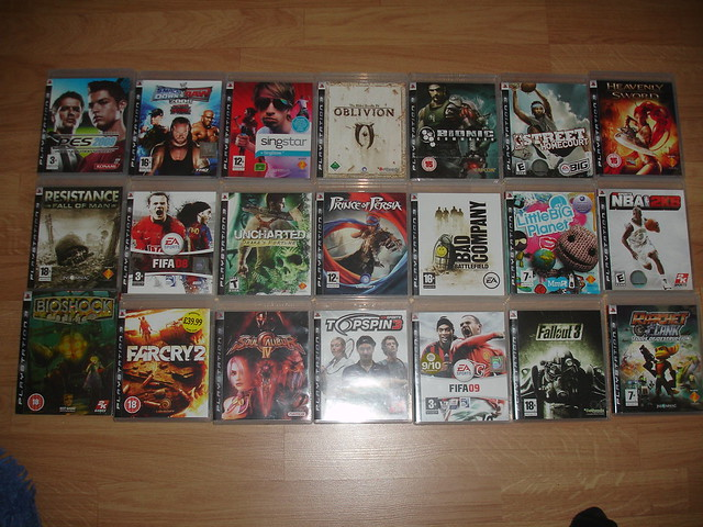 my ps3 jrpg collection-#15