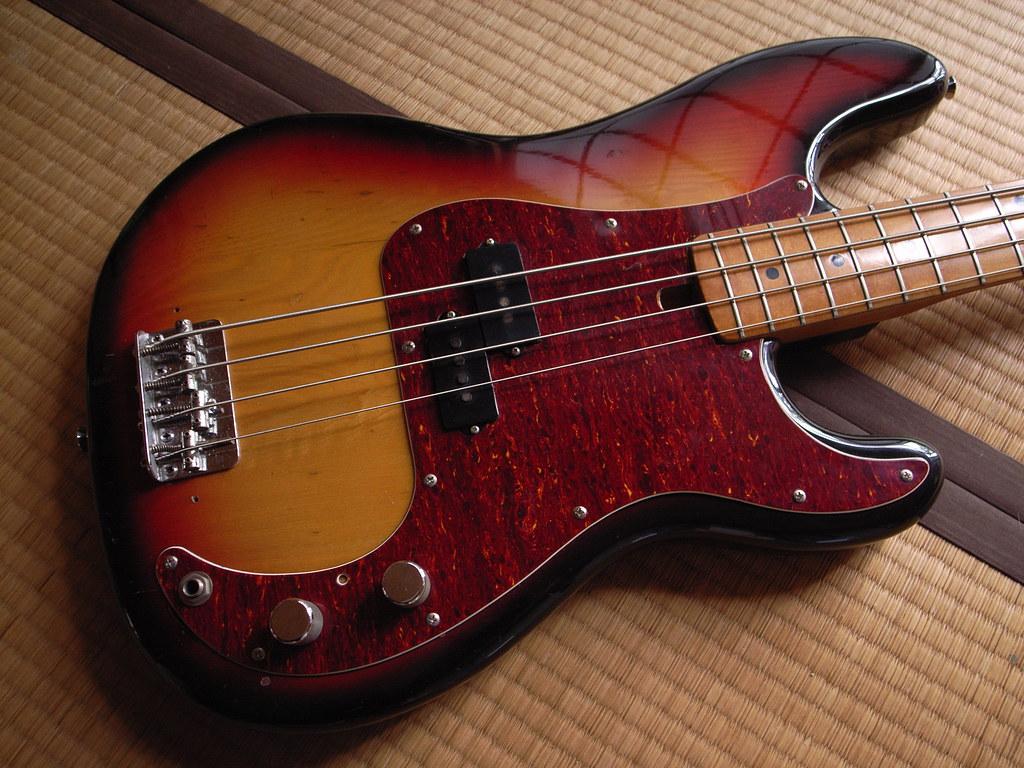 Yamaha Pb  Bass Preamp For Sale