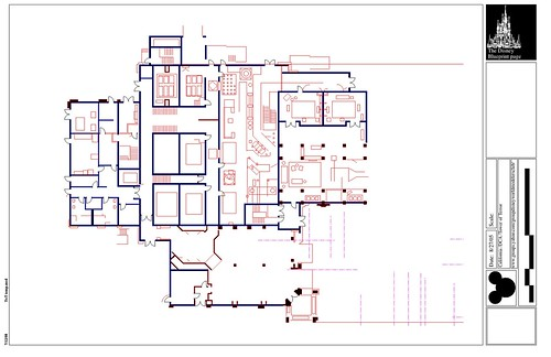 Plan Of A Living Room