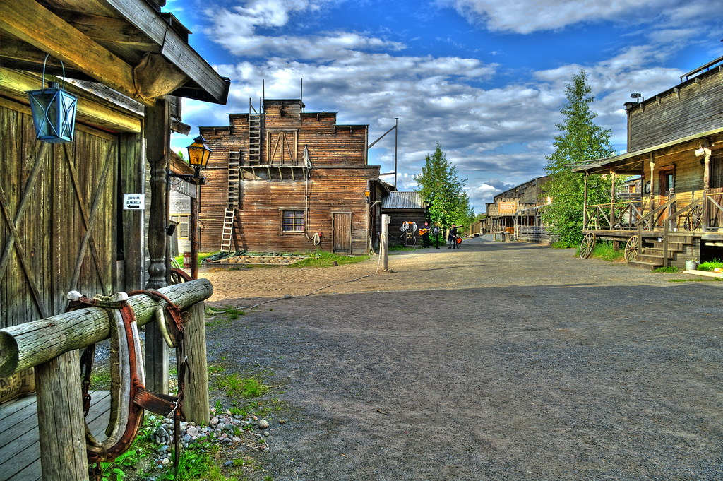 Western farm western farm boden sweden patrik engman for Boden sweden
