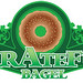 Grateful Bagel  Logo