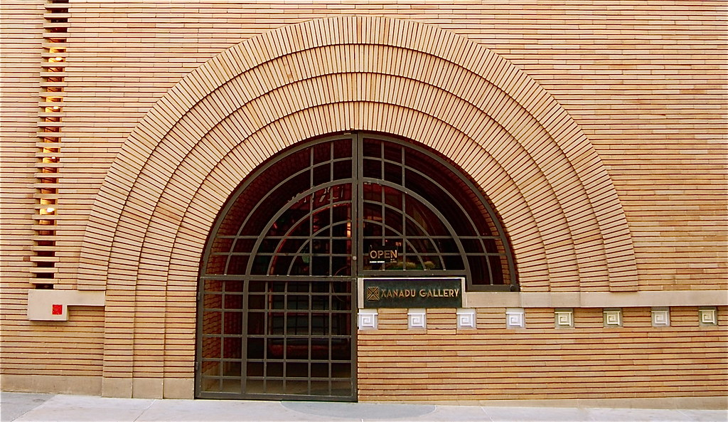 Frank Lloyd Wright, V. C. Morris Gift Shop In San Franciscu2026 | Flickr