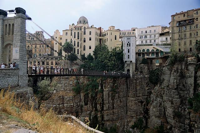 Algeria, Constantine