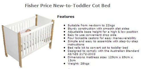 Cot Beds Online4baby Travel Cot Mattress Specifically  : 3348631832e6b191465f from www.maedankids.com size 500 x 242 jpeg 61kB