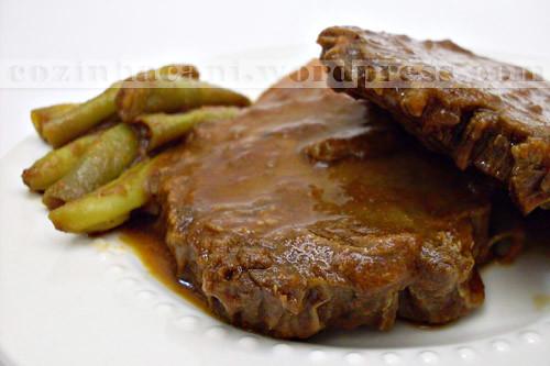Carne de Panela Fácil |