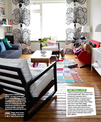 Magazine Family Living Ikea Family Live Magazine