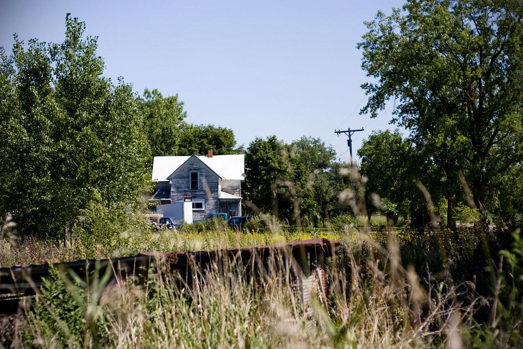 House  E Shorline Islands Fort Bay