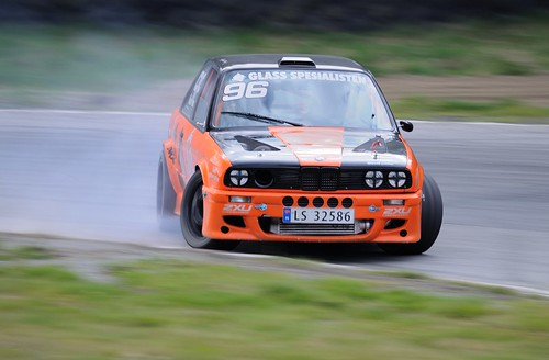 Bmw E30 Drift Flickr Photo Sharing