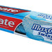 Colgate Effervescent Mint MaxClean SmartFoam with Whitening