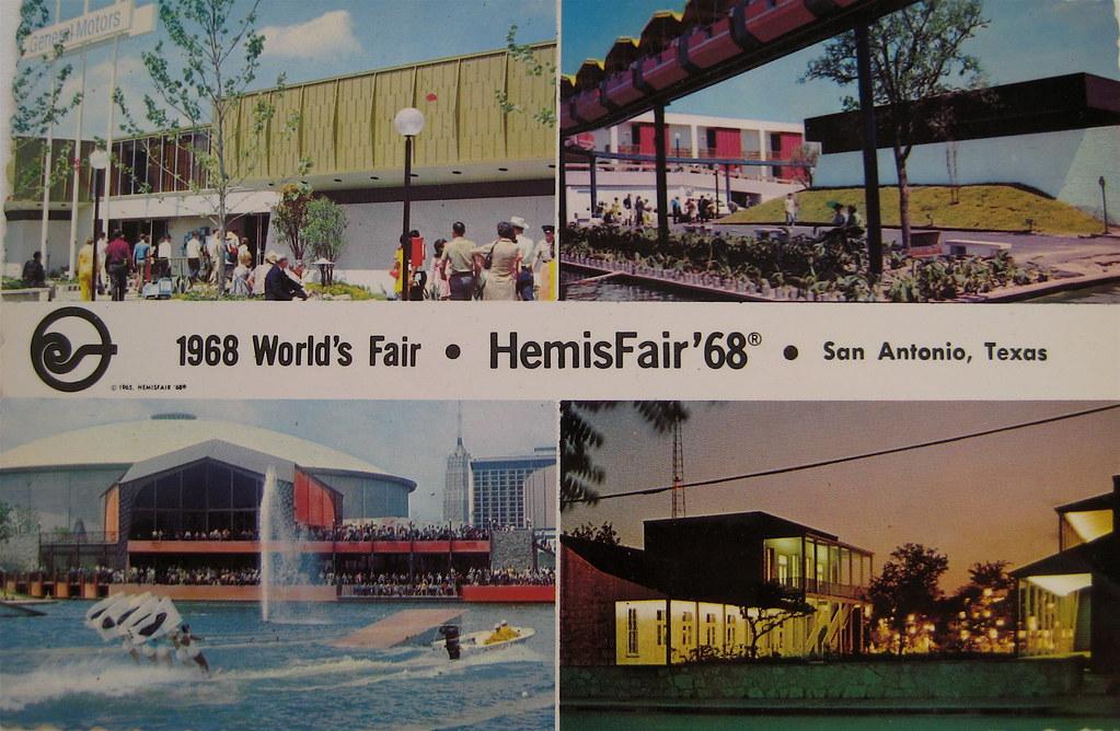 3225706108_7c9af8e893_b World S Fair Map San Antonio on white city world's fair, new york city world's fair, saint louis world's fair, los angeles world's fair, osaka world's fair, knoxville world's fair, 1904 world's fair, vancouver world's fair, seville world's fair, montreal world's fair, 1890 world's fair, shanghai world's fair, 1963 world's fair, the chicago world's fair, seattle worlds fair, queens world's fair, 1974 world's fair, philadelphia world's fair, 2015 world's fair, geronimo world's fair,