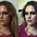 Photoshop Before and After Retouch