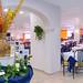 Restaurante Magic Villa Luz