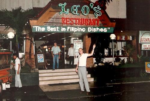 Leo S Restaurant In Piscataway