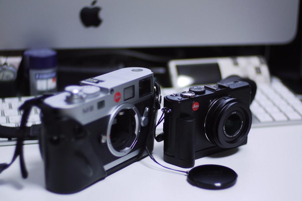 Panasonic lumix dmc g1 nokton classic 35mm f1 4sc flickr - Lumix classic ...