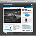 Photoshelter front page feature  - NEWS item on www.jasonswain.co.uk