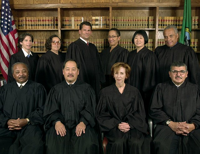 Municipal Court judges, 2001   Item 110968, Fleets and ...