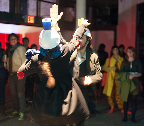 MIXER: Past Futures @ Eyebeam April 2010 by Shalin Scupham-8251 | by eyebeam