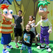 Rockin' Out With Phineas and Ferb