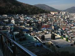 부산 산책 2006.12.30, 초장동 Busan walk