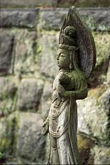 観音?:Avalokitesvara
