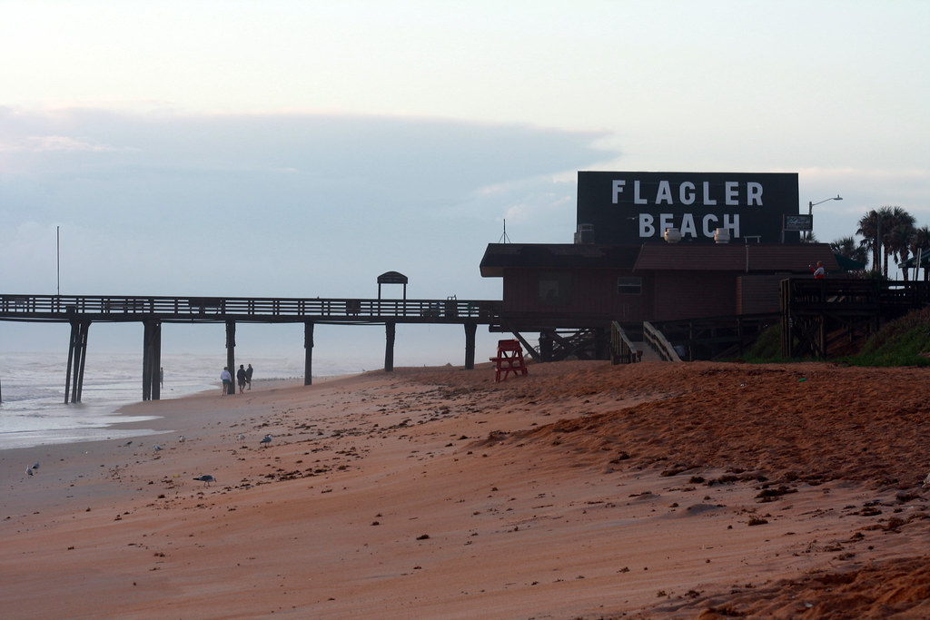 Flagler Beach Or Jacksonville Florida