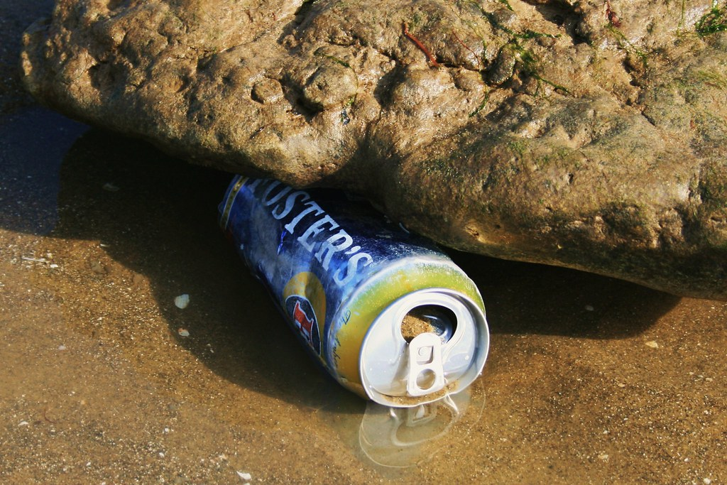 Bloody Lager Louts! | I hate cold Fizzy shit. | Andy Hudson | Flickr
