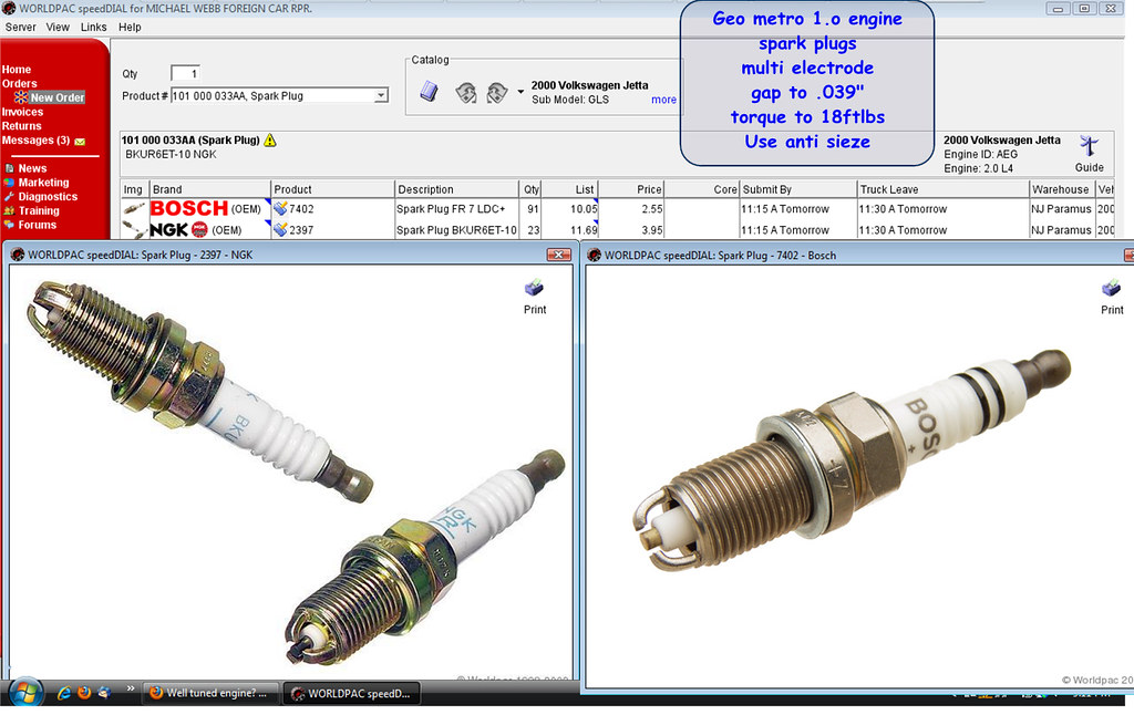 Service Manual  How To Replace Spark Plugs On A 1996 Buick