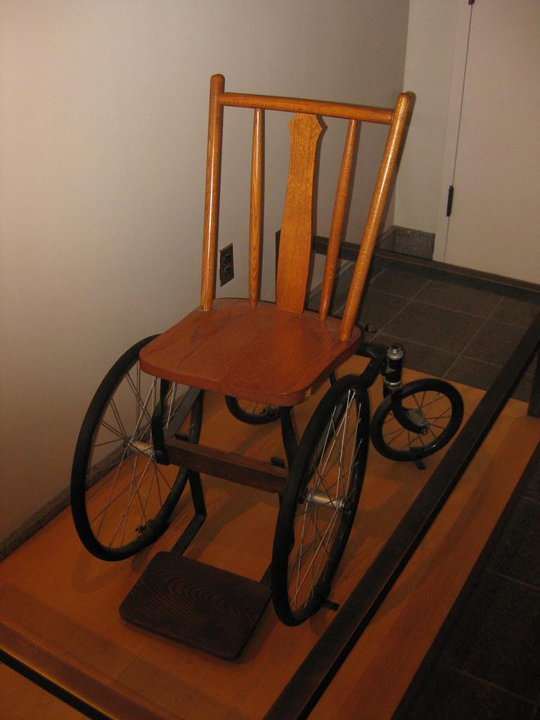 Wheelchair Washington DC: F...